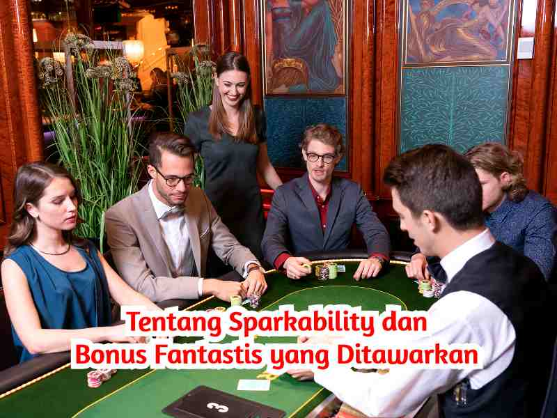 Tentang Sparkability